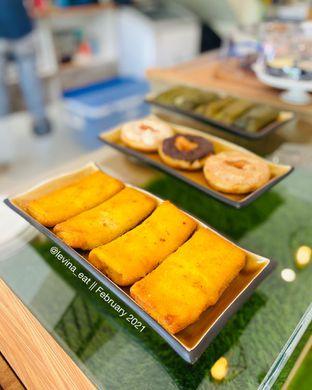 Foto 6 - Makanan di Hierarki Coffee oleh Levina JV (IG : @levina_eat & @levinajv)