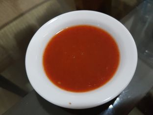 Foto 2 - Makanan di Bakmi Jembatan Tiga oleh ig: @andriselly