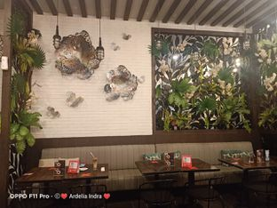 Foto review Babochkaa Bistro & Coffee Bar oleh Ardelia I. Gunawan 5