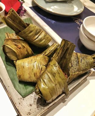 Foto 2 - Makanan(Kai Hor Baitoey) di Chao Phraya oleh Aqmarina Paramaduhita