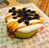 Foto Pancake Cendol di BoBaL