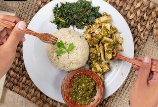 Foto - Makanan di Se'i Sapi Kana oleh claurakiehlx