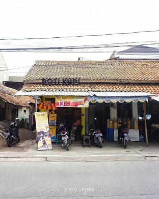 Foto review Roti Kupi oleh @demialicious  4