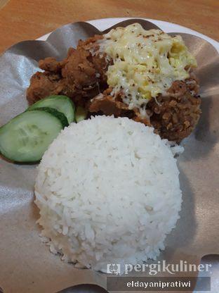 Foto - Makanan di Geprek Bensu oleh eldayani pratiwi