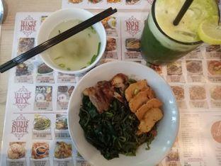 Foto 1 - Makanan di Chopstix oleh Mutiara Anggraeni