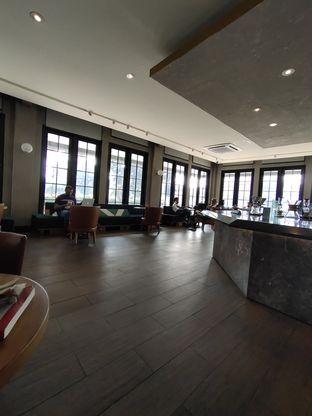Foto 4 - Interior di Starbucks Reserve oleh n satrya