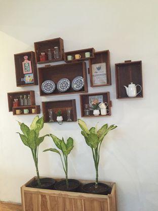 Foto 3 - Interior di Kuki Store & Cafe oleh Theodora