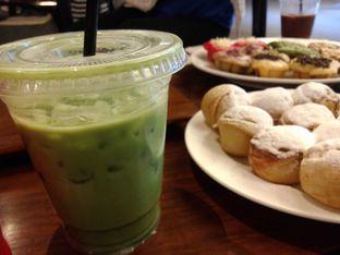Foto 3 - Makanan(Green Tea Latte) di Koffie Warung Tinggi oleh Dwi Izaldi