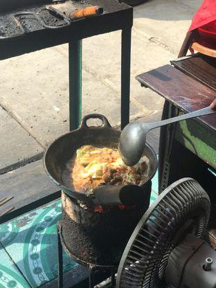 Foto 6 - Makanan di Warung Sate Solo Pak Nano oleh Nadia Davita