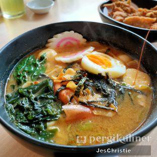 Foto 7 - Makanan(sanitize(image.caption)) di Sekai Ramen & Sushi oleh JC Wen