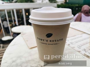 Foto review Toby's Estate oleh Icong  3