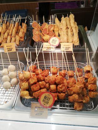 Foto 2 - Makanan di Old Chang Kee oleh @makansamaoki