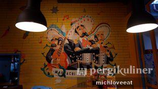 Foto 8 - Interior di Gonzo's Tex Mex Grill oleh Mich Love Eat