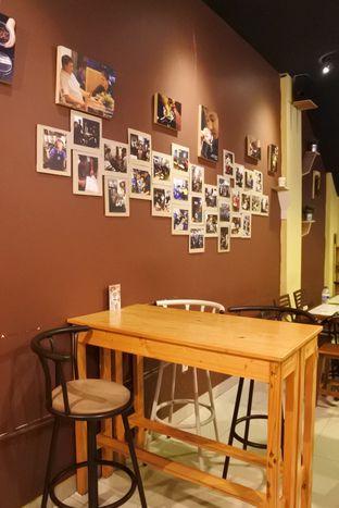 Foto 6 - Interior di Logika Coffee oleh Andrika Nadia
