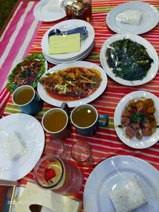 Foto 1 - Makanan di Tsamara Resto & Function Hall oleh Lisyana Prayitno