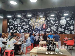 Foto review Grill 99 oleh @foodiaryme | Khey & Farhan 1