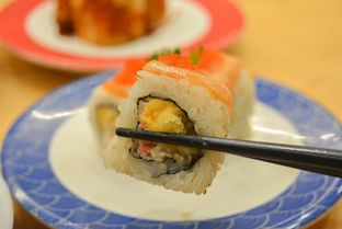 Foto 5 - Makanan di Tom Sushi oleh Michelle Xu