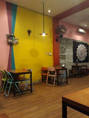 Foto 1 - Interior di Oppa Corndog oleh Mouthgasm.jkt