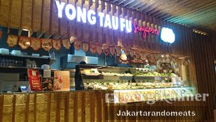 Foto 2 - Eksterior di Yong Tau Fu oleh Jakartarandomeats