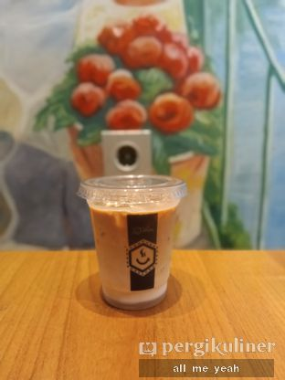 Foto 2 - Makanan di Dopamine Coffee & Tea oleh Gregorius Bayu Aji Wibisono