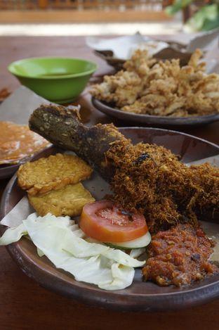 Foto 8 - Makanan di Dapoer Djoeang oleh yudistira ishak abrar