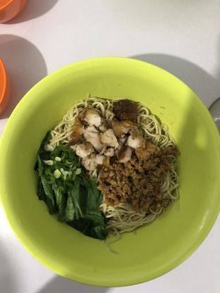 Foto 3 - Makanan di Mie Benteng oleh Freddy Wijaya