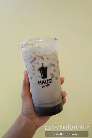 Foto review HAUS! oleh Shella Anastasia 2
