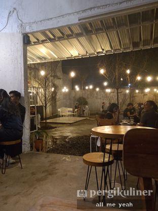 Foto 3 - Interior di Signal Coffee oleh Gregorius Bayu Aji Wibisono