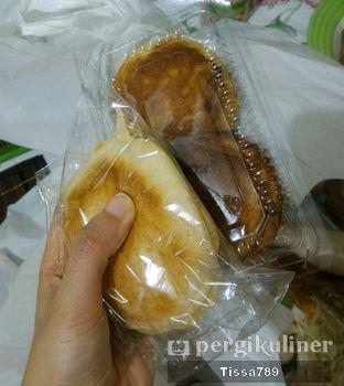 Foto 1 - Makanan di Sate Tegal Abu Salim oleh Tissa Kemala