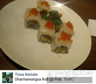 Foto 5 - Makanan di Poke Sushi oleh Tissa Kemala