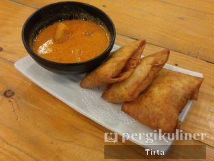 Foto 3 - Makanan di Herbivore oleh Tirta Lie