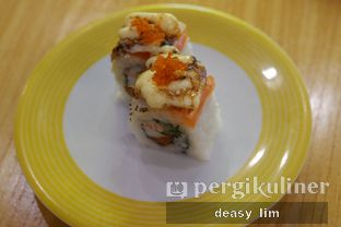 Foto 6 - Makanan di Sushi Go! oleh Deasy Lim