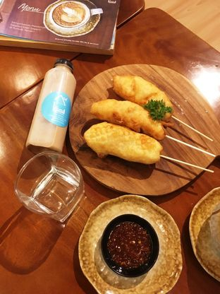 Foto 12 - Makanan di 2nd Home Coffee & Kitchen oleh Prido ZH