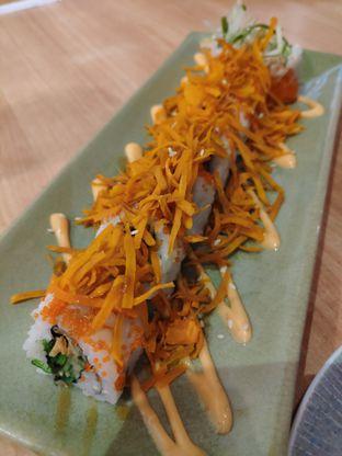 Foto 4 - Makanan di Kushiro oleh Glenn Prawito