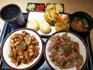 Foto 1 - Makanan di Gyu Jin Teppan oleh Anne Yonathan