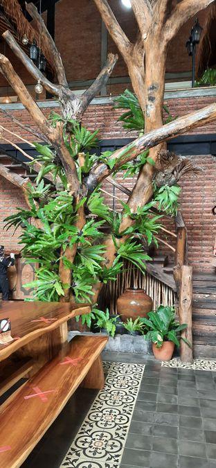 Foto 4 - Interior di Tekko oleh Pria Lemak Jenuh