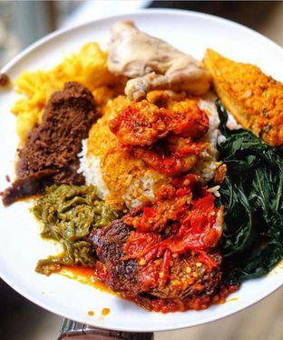 Foto 2 - Makanan di RM Bopet Mini oleh Indrawati Kusumadewi