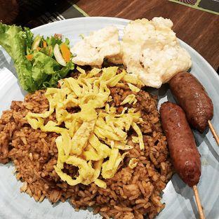 Foto 4 - Makanan di Sate Khas Senayan oleh Della Ayu