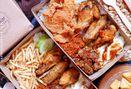 Foto Makanan di Nasi Kulit Pas Kantong