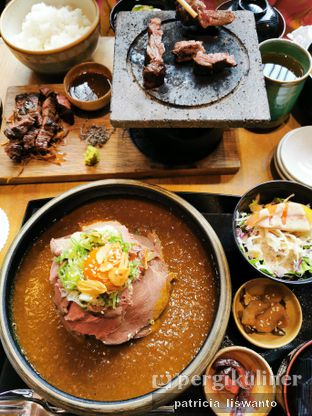 Foto review Hokkaido Izakaya oleh Patsyy  2
