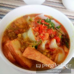 Foto 3 - Makanan di Mint & Pepper - Mercure Serpong Alam Sutera oleh Anisa Adya