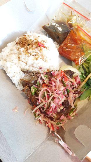 Foto 4 - Makanan di Bebek Bentu oleh Naomi Suryabudhi