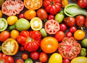 Ini Dia Pengaruh Warna-warna Makanan pada Selera Makanmu!