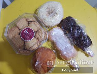 Foto 1 - Makanan di Tart Tart oleh Ladyonaf @placetogoandeat