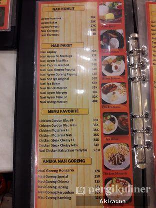 Foto review Ropisbak Ghifari oleh Akiradna @eat.tadakimasu 11