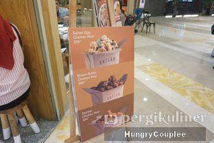 Foto 2 - Interior di Eatlah oleh Hungry Couplee