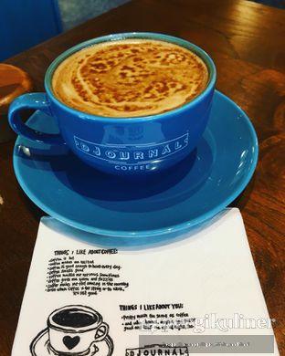 Foto review Djournal Coffee oleh @mamiclairedoyanmakan  3