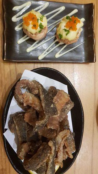 Foto 2 - Makanan di Sushi Sen oleh om doyanjajan