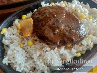 Foto review Yum Mie oleh Debora Setopo 2