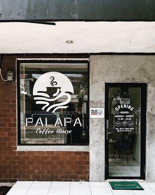 Foto 1 - Eksterior di Palapa Coffee House oleh Della Ayu